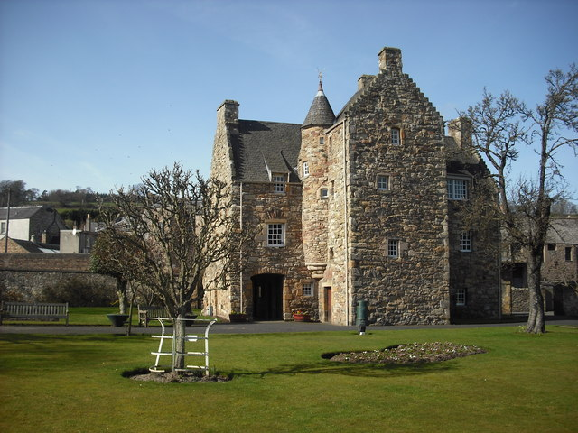 Mary, Queen of Scots Visitor Centre