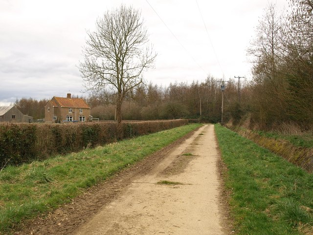 River Parrett Trail at Cartgate Farm