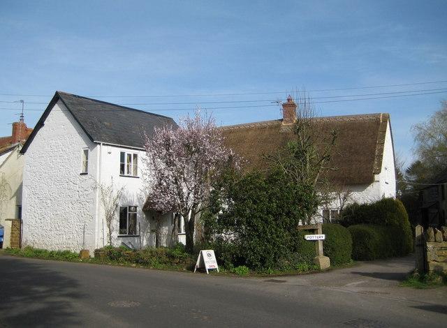 Cottages - Merriott