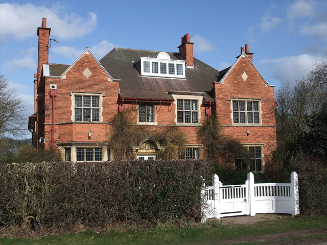 House in Hardwick Village, Clumber Park