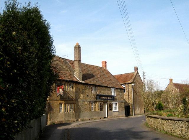The King's Head, Church Street