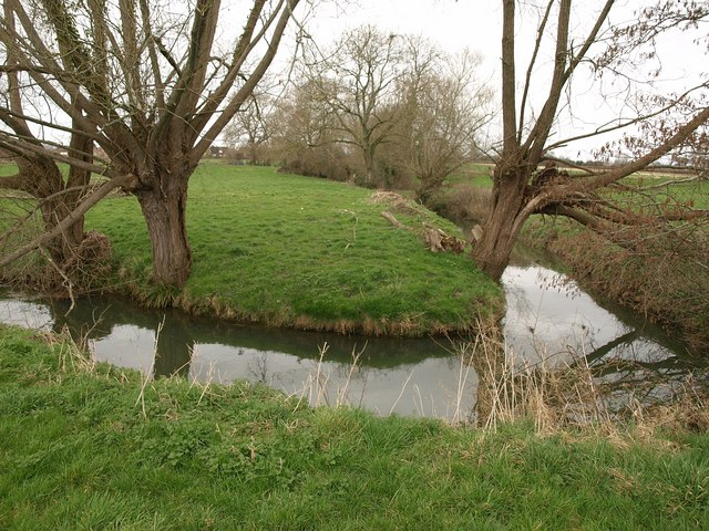 Hurst Brook