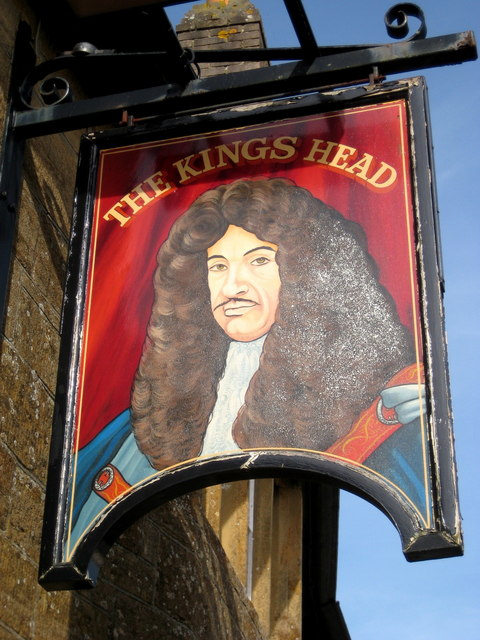 The King's Head  - Merriott