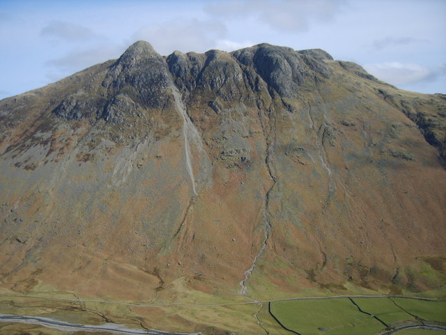 Langdales from The Band
