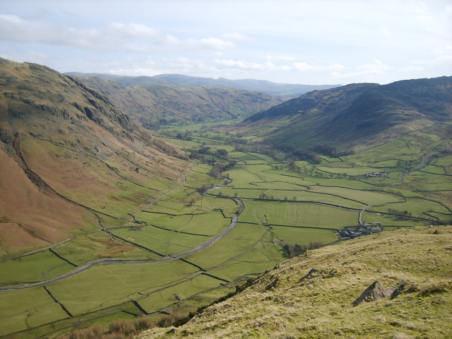 Langdale from The Band