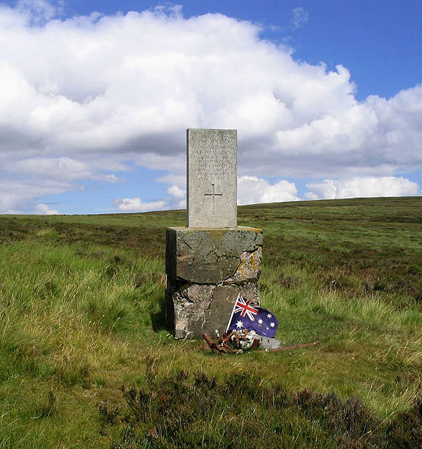 The final resting place of A.D.C. La Gruta