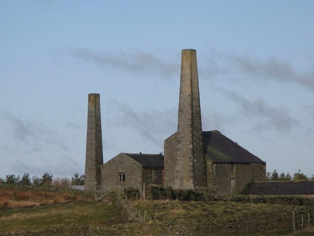 Stublick Colliery