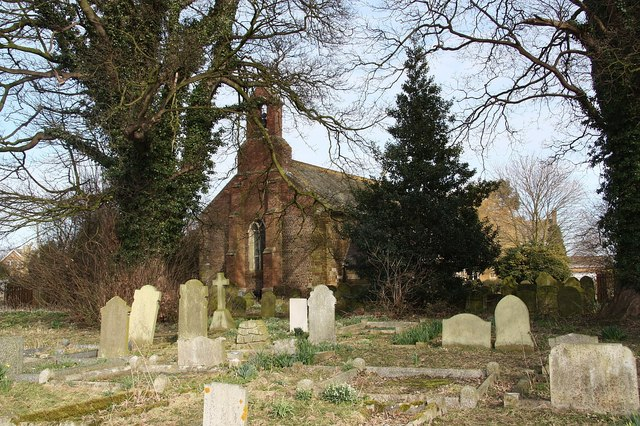 St.Margaret's church