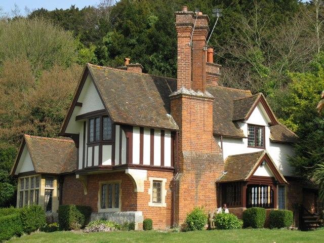 Cliveden Estate Cottage