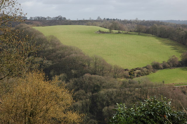 Huntsman Hill