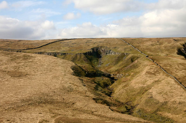 East Stone Gill