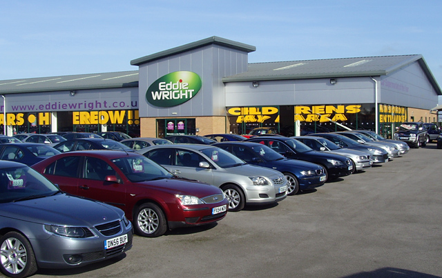 Car Dealers In Blunsdon