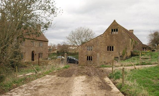 Madey Mill