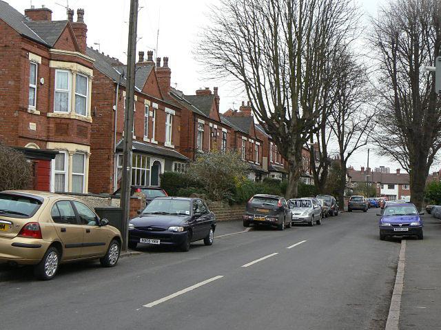 Leonard Avenue