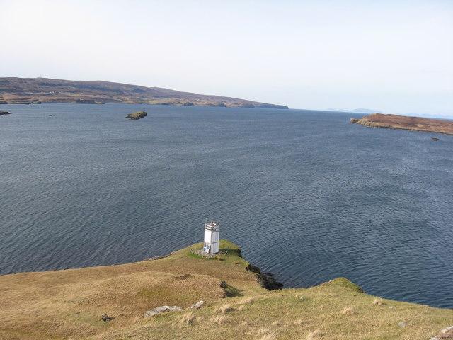 Uiginish Point