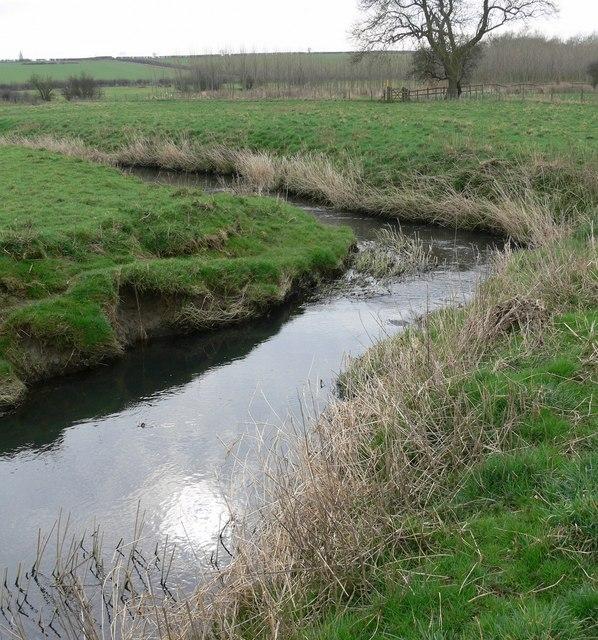 Gaddesby Brook