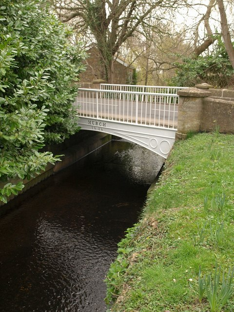 Hurstbow Bridge, Martock