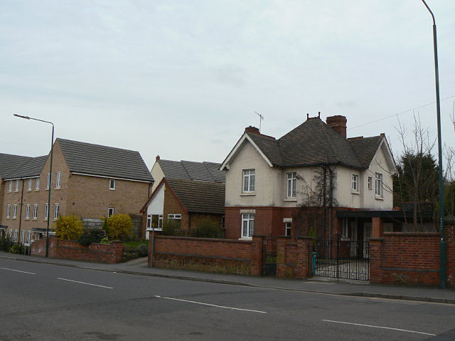 Station House, Haydn Road