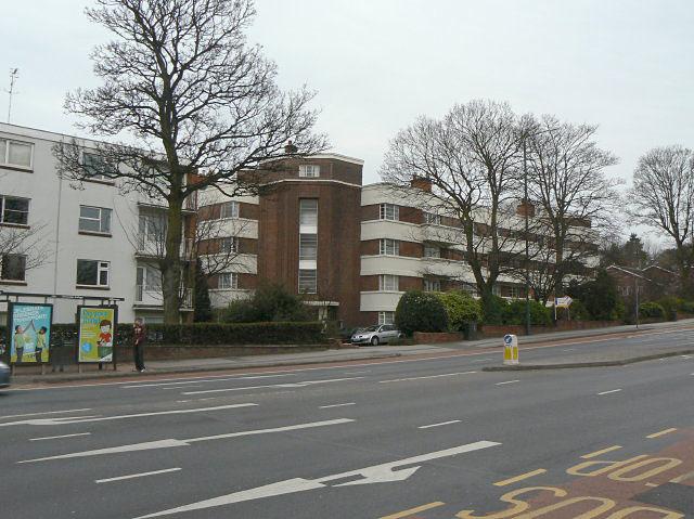 Mansfield Court
