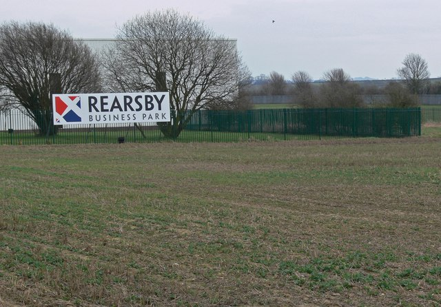 Rearsby Business Park