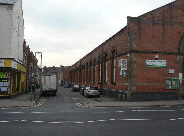 Melrose Street