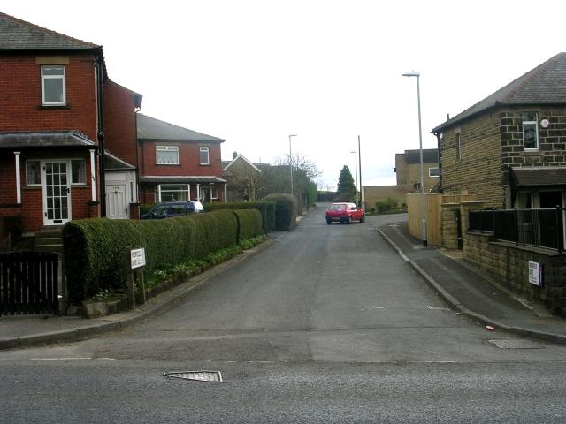 Moorfield Drive - Harrogate Road