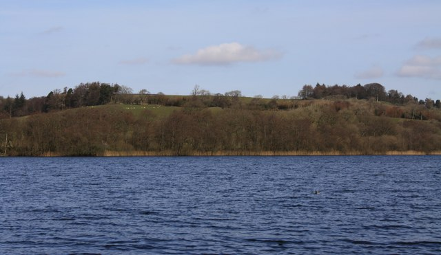 Auchenreoch Loch