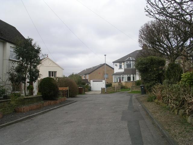 Ackworth Avenue - Harrogate Road