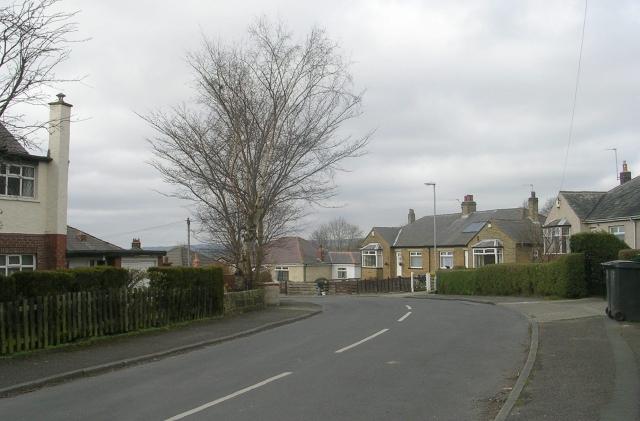 Ackworth Crescent - Harrogate Road