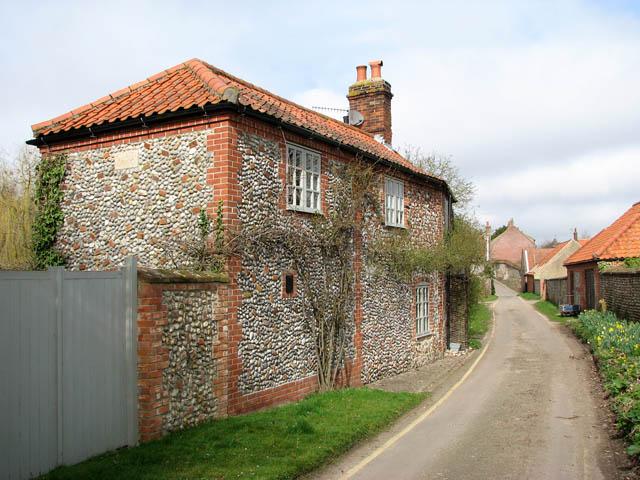 Pilgrim Cottage