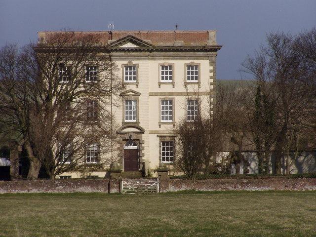 Buckton Hall