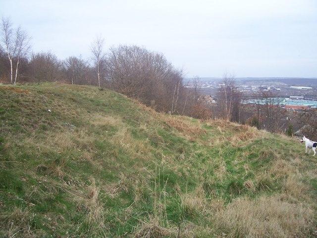 Wincobank Hill Fort
