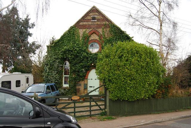 Chapel House, Chapel Lane, Blean