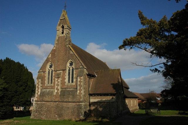 Llangrove Church