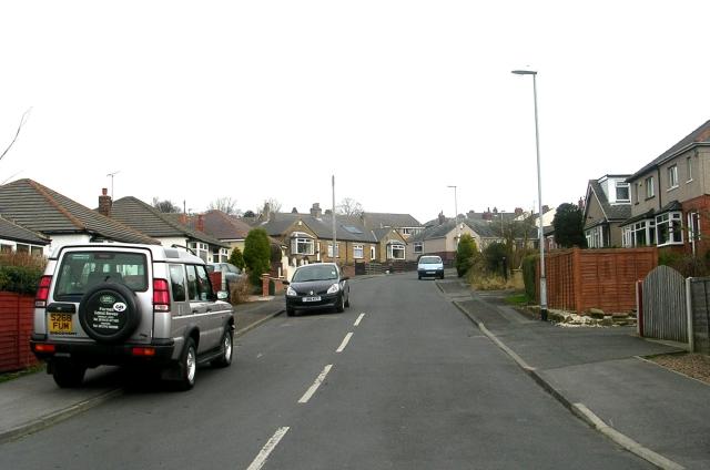 Ackworth Crescent - Windmill Lane