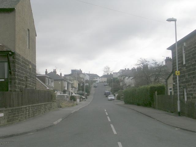 Markham Avenue - Harrogate Road