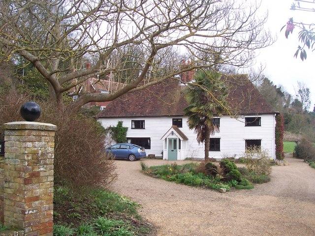 Wierton Cottage