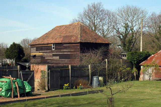 Oast Cottage, Ashford Road, Bethersden, Kent