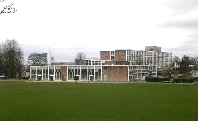 Benton Park School - Harrogate Road