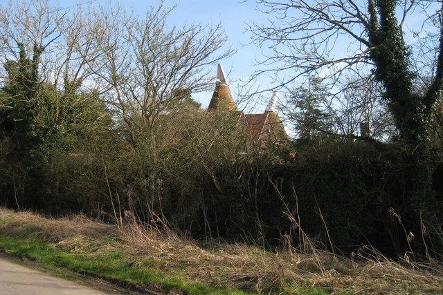 Pimphurst Oast, Bethersden, Kent