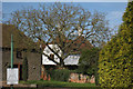 TQ9639 : Oast House, Lodge Place, Ashford Road, Great Chart, Kent by Oast House Archive