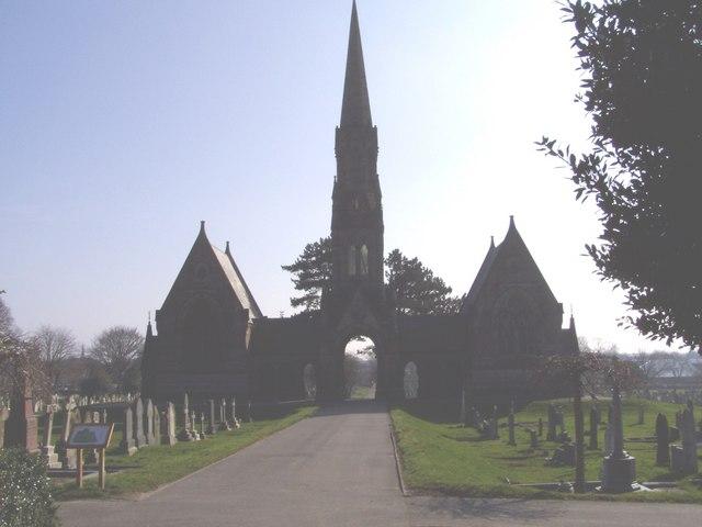 Bridlington Cemetery