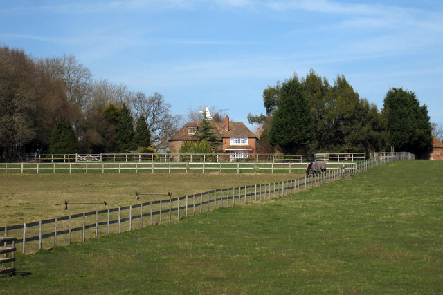 Bevenden Oast, Ashford Road, Great Chart, Kent
