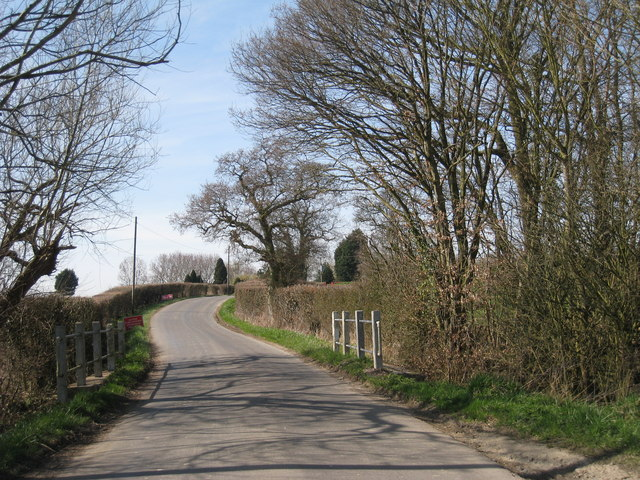 Bridge on Bethersden road