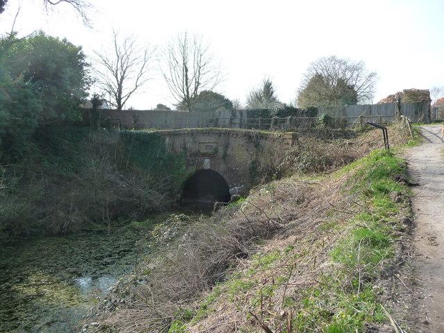 Greywell Tunnel