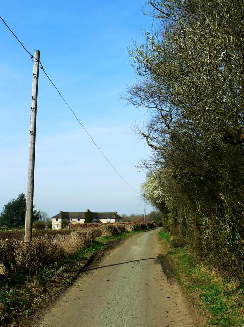 Trow Lane,Tockenham