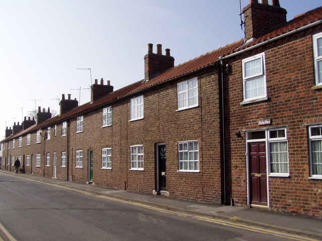 Sewerby Cottages