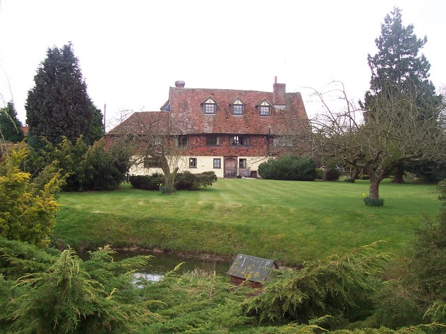 Elderden Farmhouse