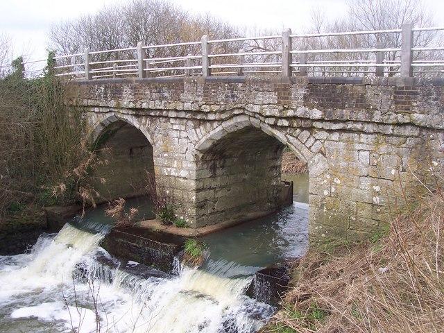 Hertsfield Bridge (1)