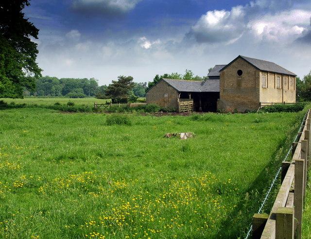 Campton Farmland
